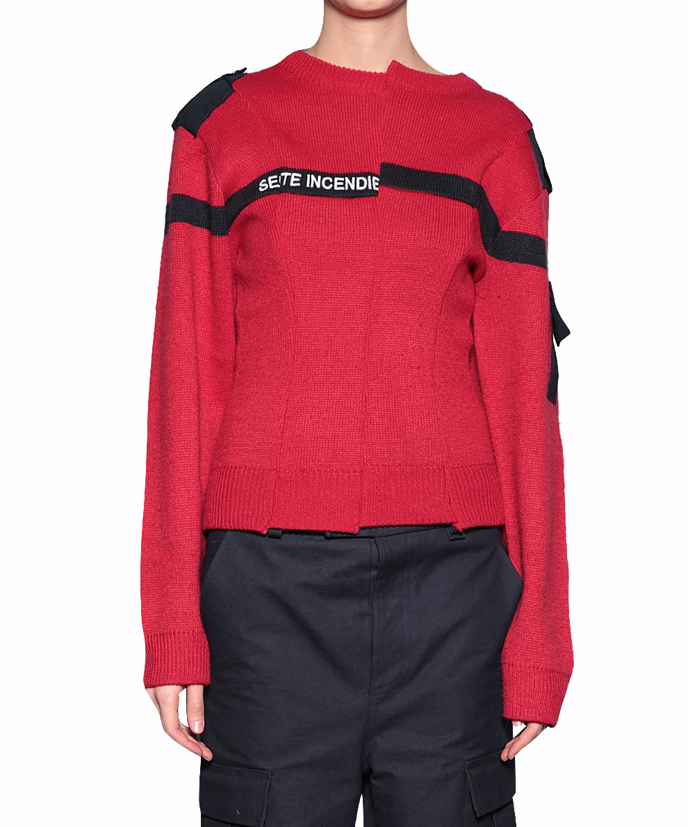AW15---VETEMENTS---AH15KN5RED