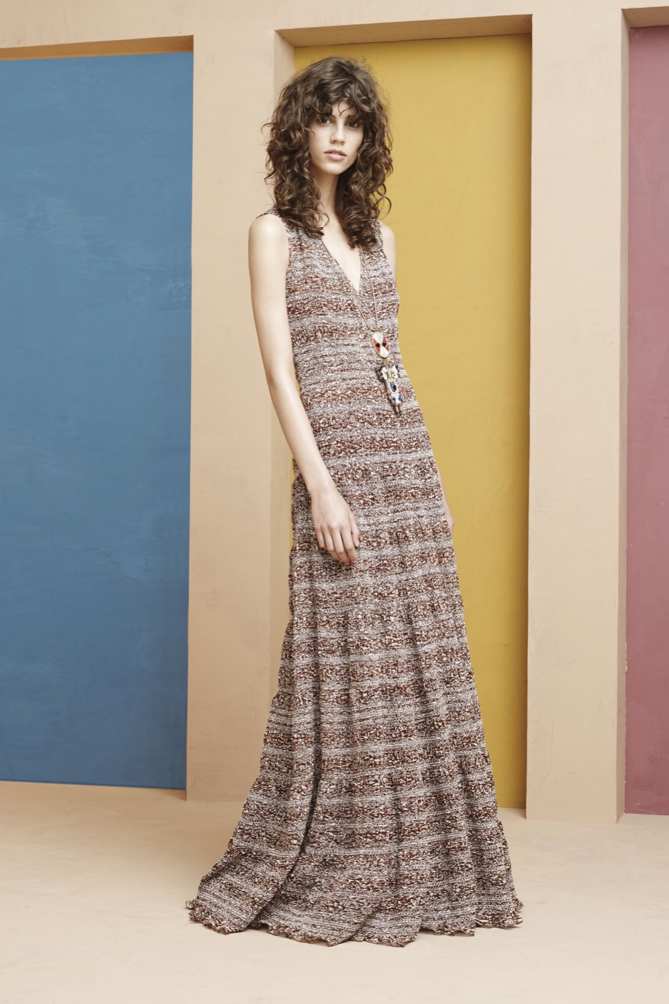 RESORT UPDATE // Von Tory Burch, DKNY bis Wes Gordon ...