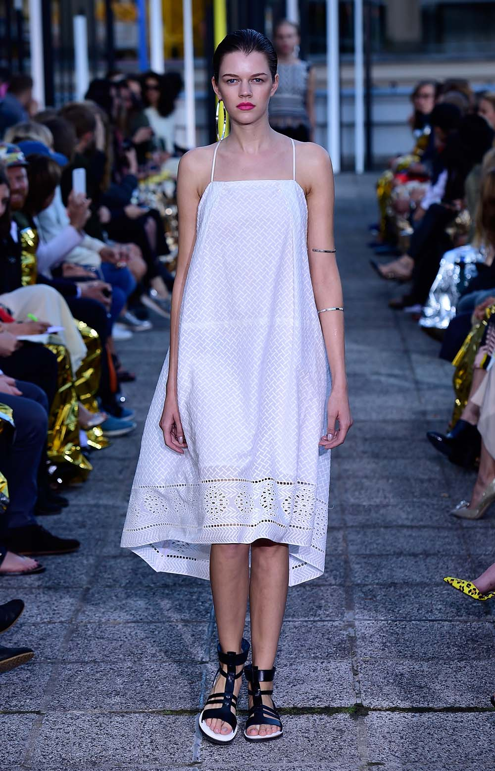 Lala Berlin Fashion Show Spring/Summer 2016