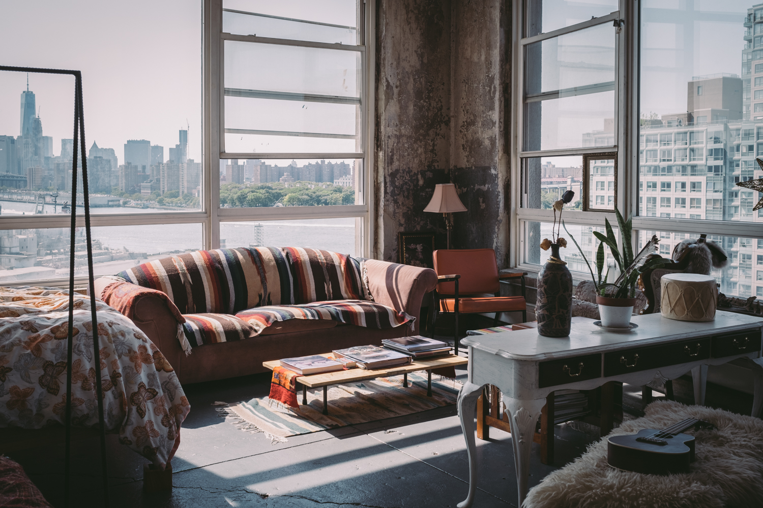 best airbnb new york