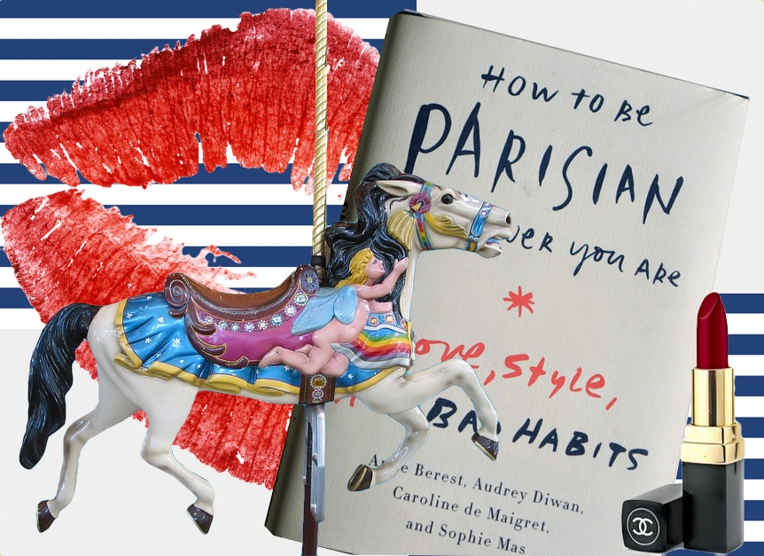 how to be parisienne