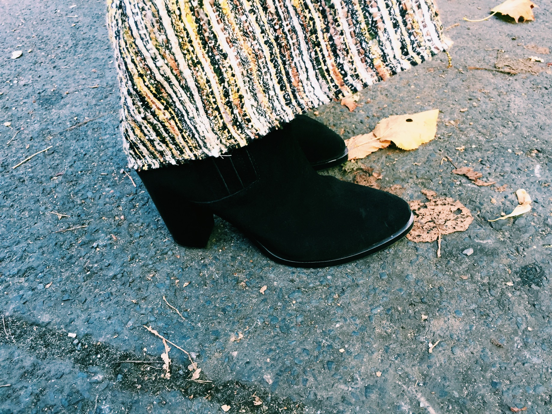 & other stories ankle boots