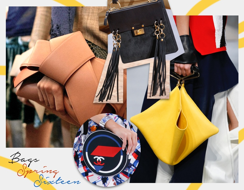 bags ss 16 trends