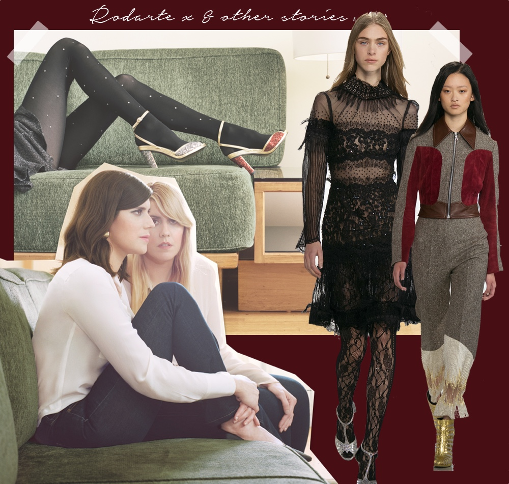 rodarte x and other stories
