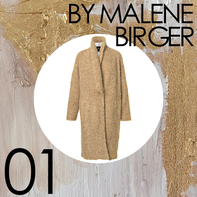 by malene birger advenstkalender 1