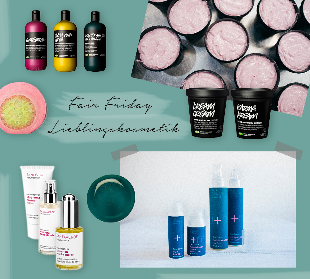 This is Jane Wayne - Julia Jane - Fair Friday - Meine liebsten Kosmetikbrands