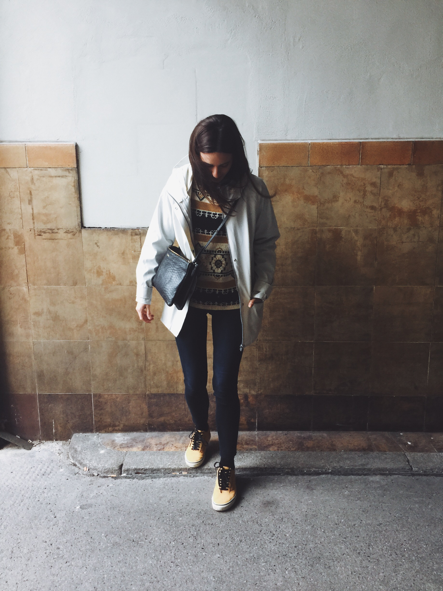 norse projects woman