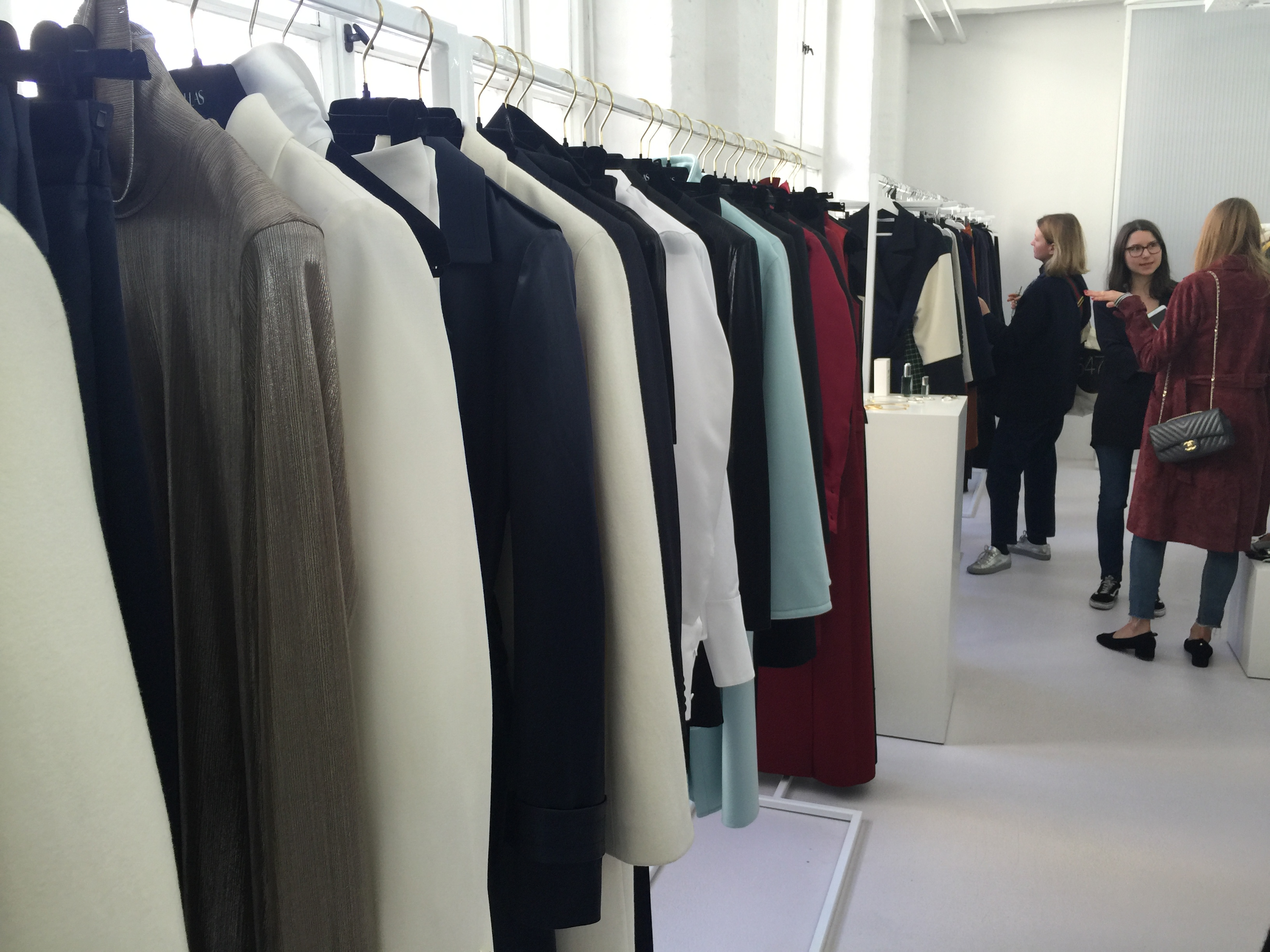 Prag PR Press Days Berlin