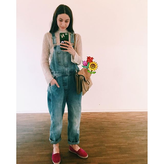Office Days  #monki #likamimika #baumundpferdgarten #chloefaye