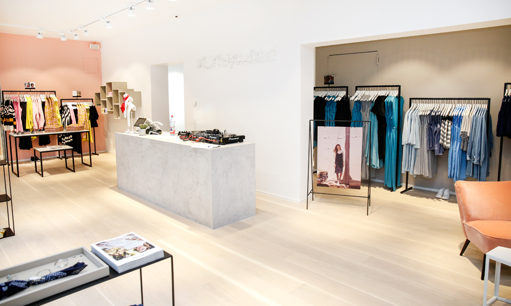 EDITEDthelabel Store Event In Munich