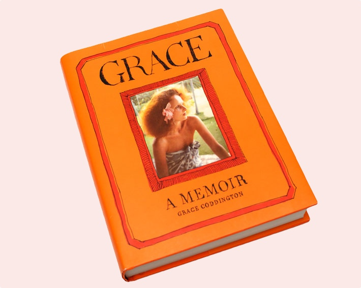grace coddington a memoir
