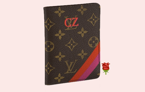louis vuitton passport huelle