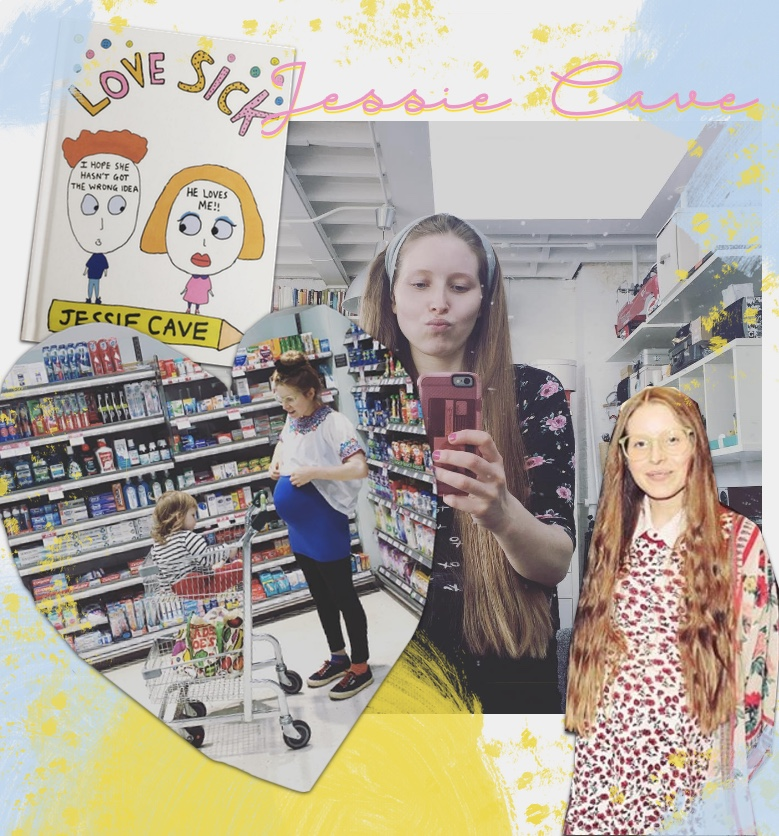women we love jessie cave