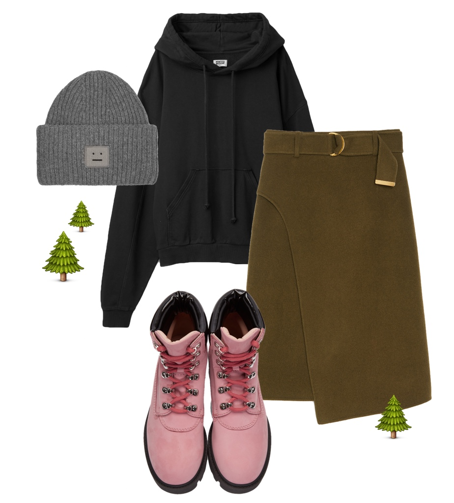 acne outfit 2