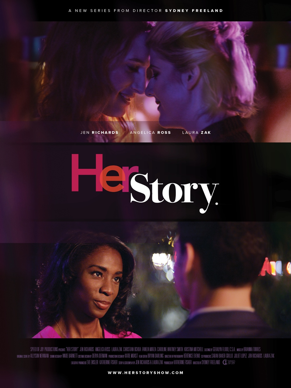 her story serie