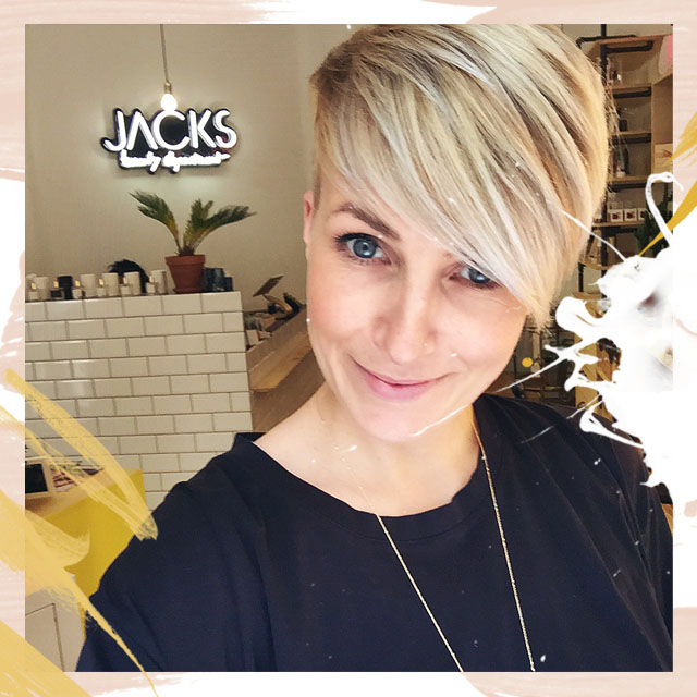 jacks beauty departement miriam