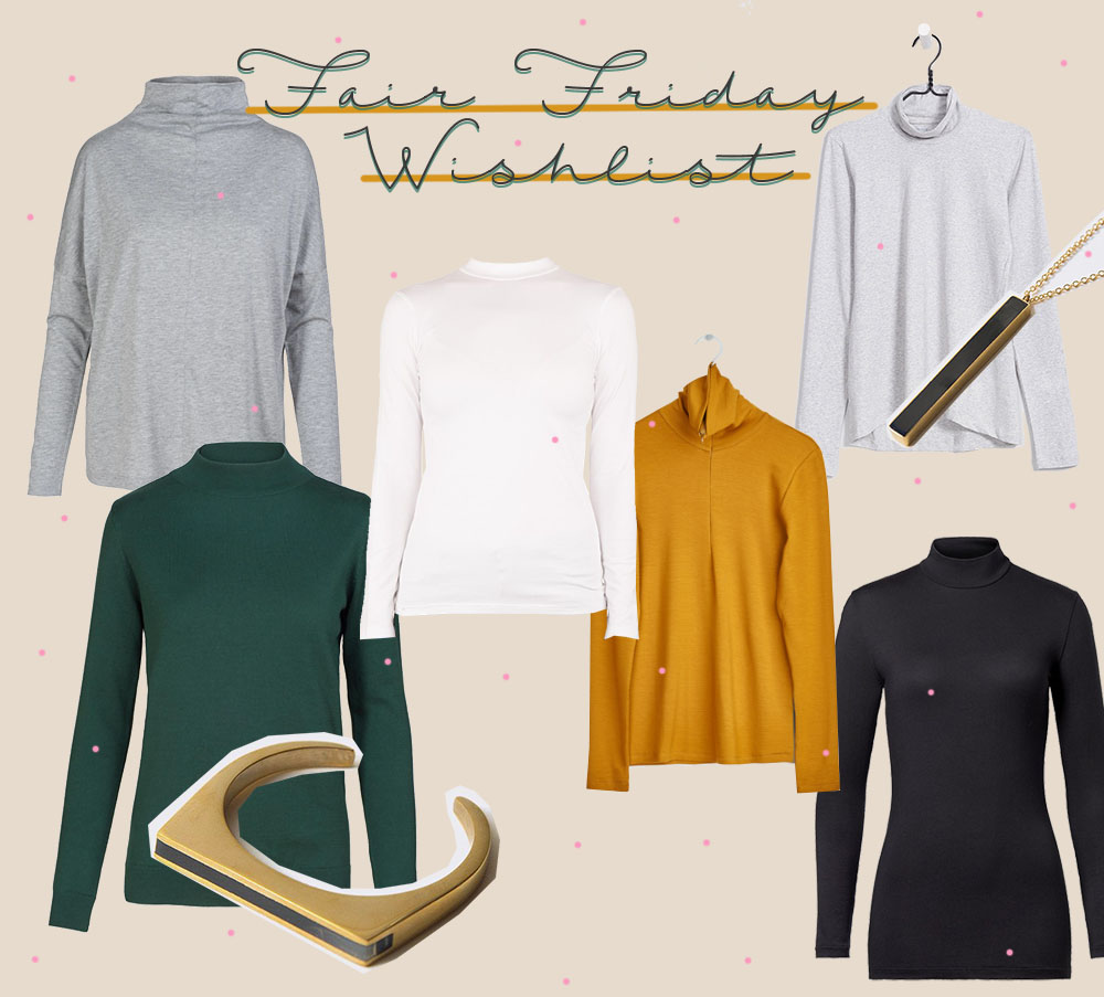 KW40_Fair Friday_Wishlist