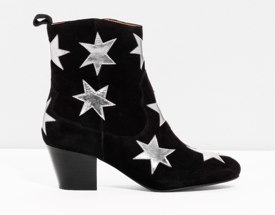 stories star boots