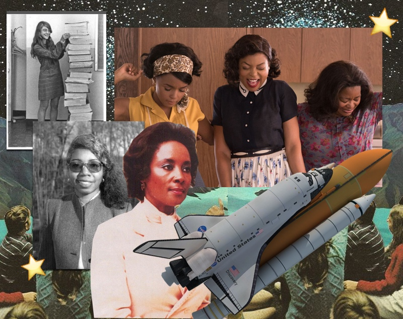 film tipp hidden figures