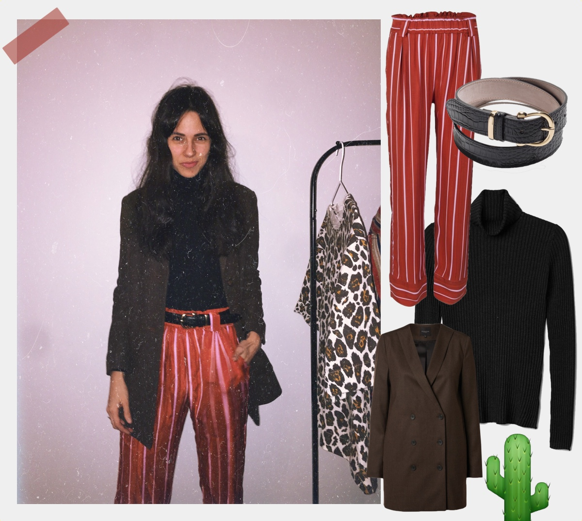 shop the look stine goya