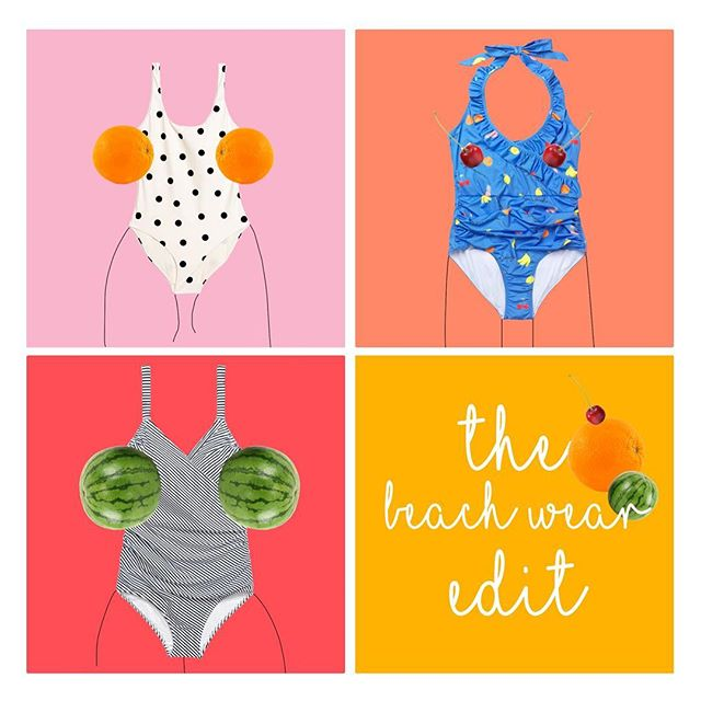 How to get a Beach Body: 1. Have a body. 2. Go to the beach!  (More on the blog)