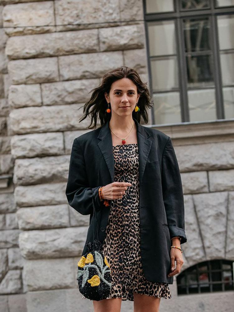 Unsere Woche in Outfits – Zwischen Tüll, All-White & Leoprint | Jane Wayne News