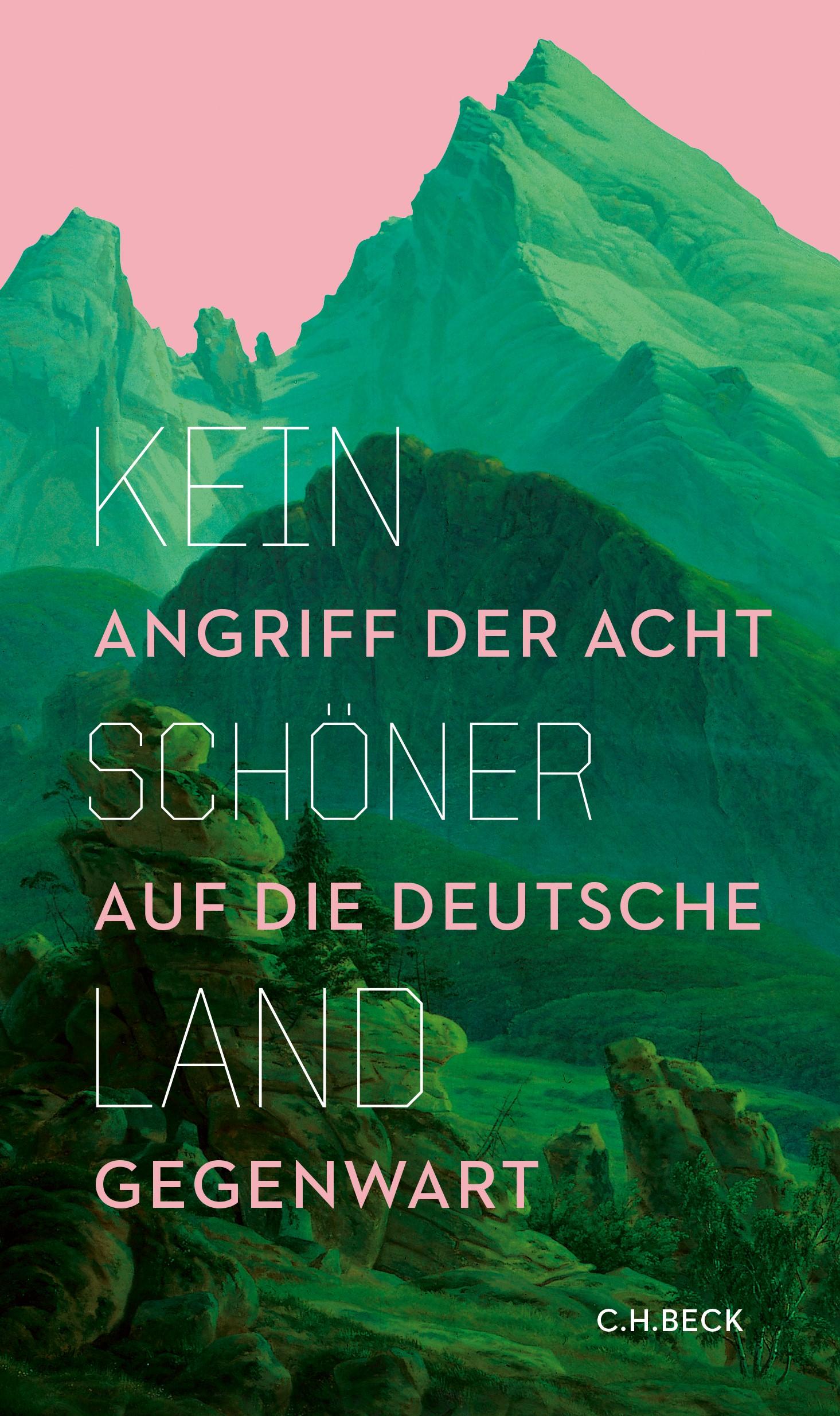 4 Bücher, die uns viel beibringen – über Liebe, unser Klima, die deutsche Gegenwart und Rechtsradikalismus | Jane Wayne News