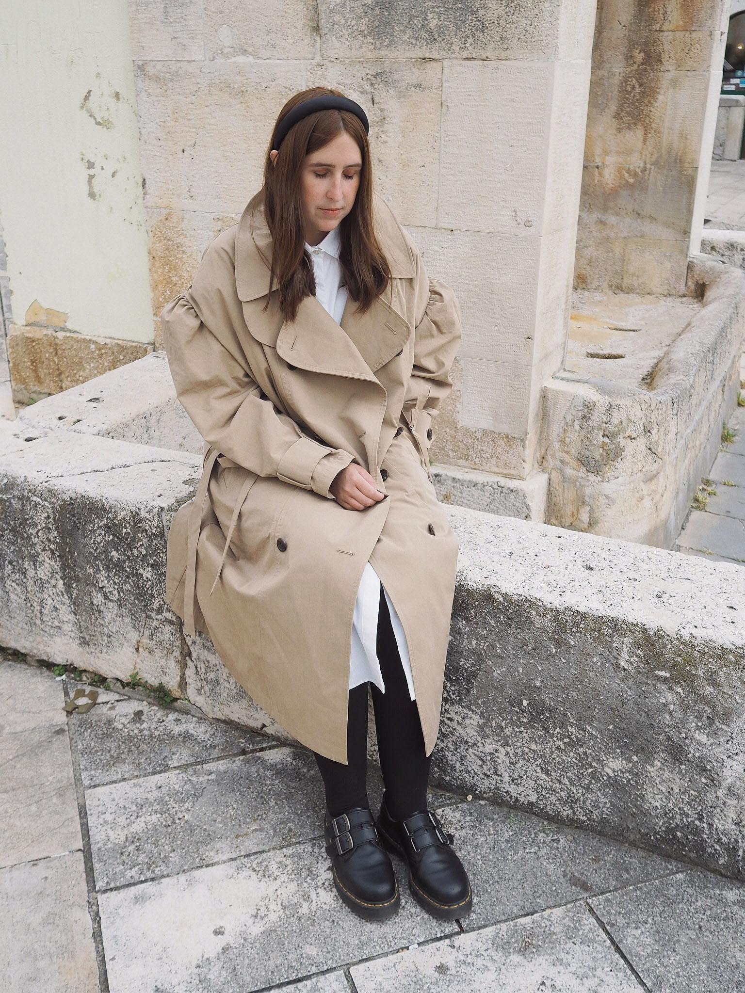 Unsere Woche in Outfits // Zwischen Freudentränen, Glücksgriffen & Hexen-Fieber | Jane Wayne News